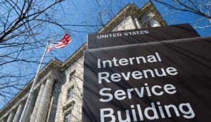 gobierno usa IRS