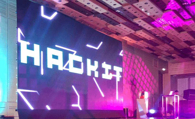 HackIT 4.0: inversión mundial de ciberseguridad en sector blockchain subirá para los próximos años