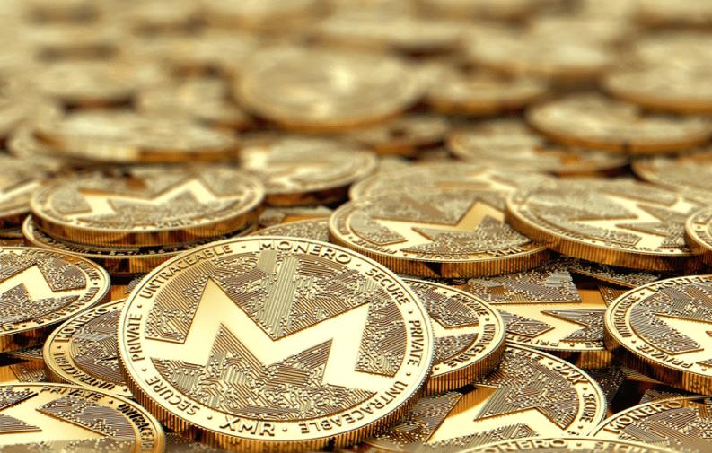privacidad monero monedas