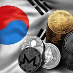 corea crypto taxes