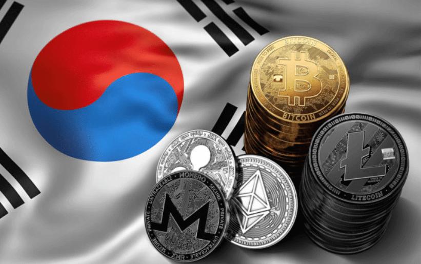 Industria de criptos y blockchain pagará el doble de impuestos en Corea del Sur