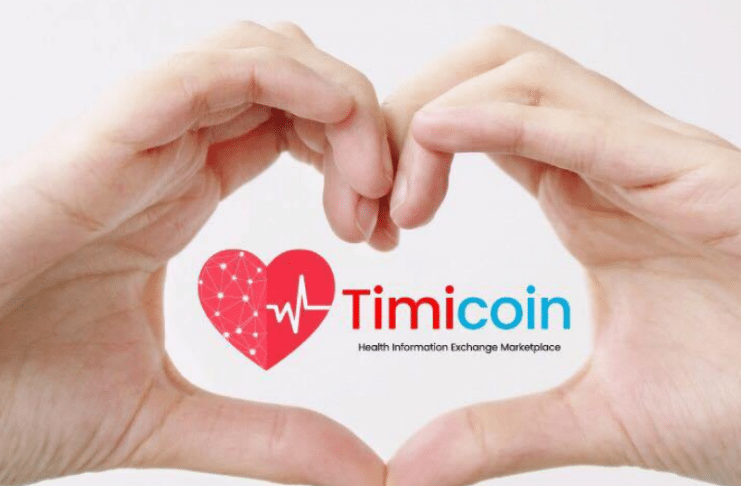 timicoin HIE ID