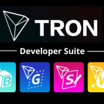 tron devs suite