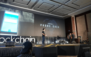 xphone summit bali