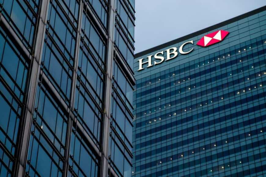 HSBC e ING en la primera transacción de financiación comercial de blockchain de la industria