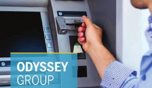 ATM de Bitcoin ody