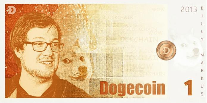 billetes doge