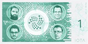 billetes iota