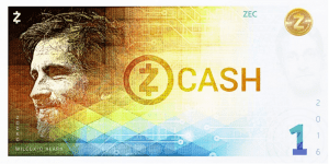 billetes zcash