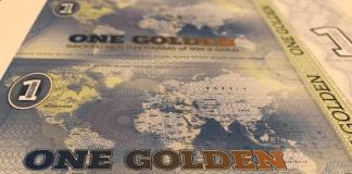golden id