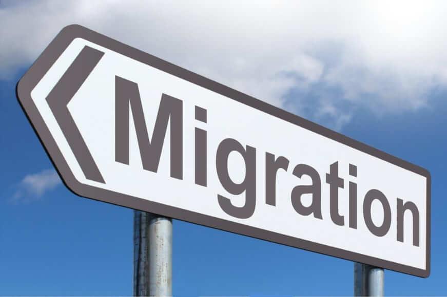 Suecia se prepara para una gran migración de mineros Noruegos