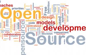 código abierto id