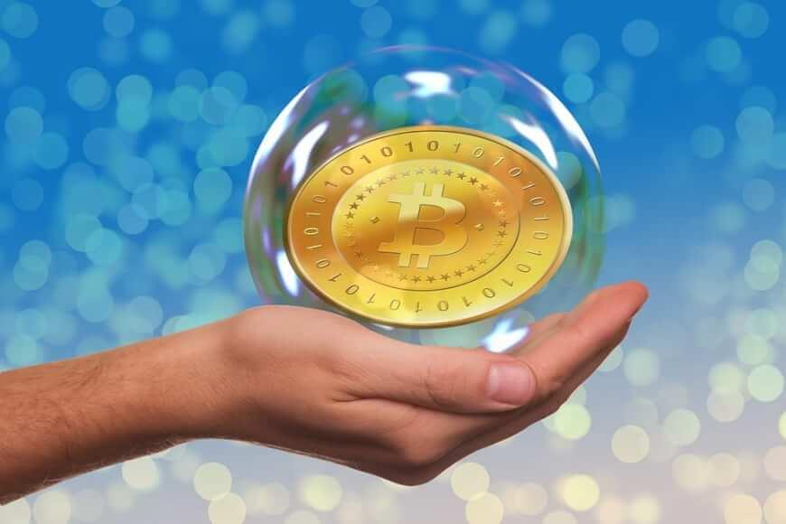 Especial: ¿Estamos en otra cripto burbuja que está estallando?