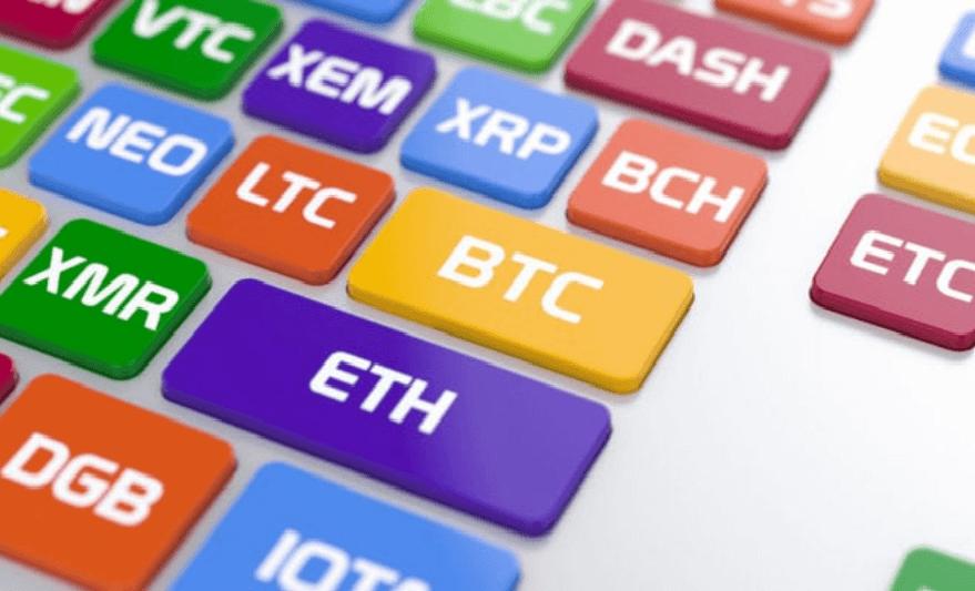 Te presentamos diez criptomonedas para invertir en el 2019, por menos de US$ 10