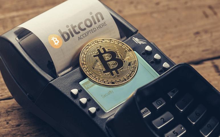bitcoin pos