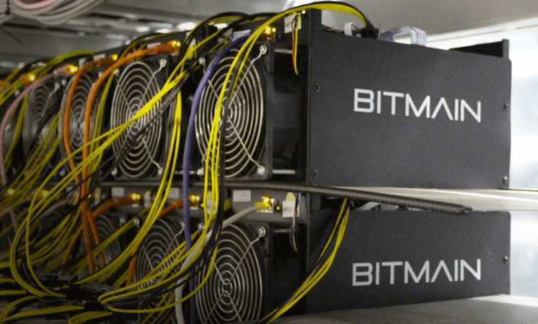 bitmain gear