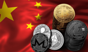 criptomonedas china