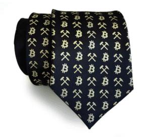 regalo corbata btc