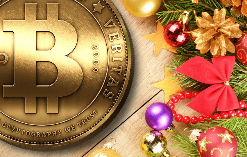 regalo de bitcoin