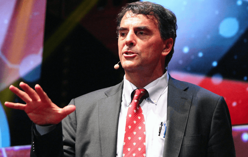 Tim Draper apuesta a OpenNode e invierte US$ 1,25 millones en la startup