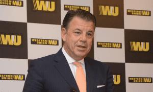 Western Union - Hikmet Ersek