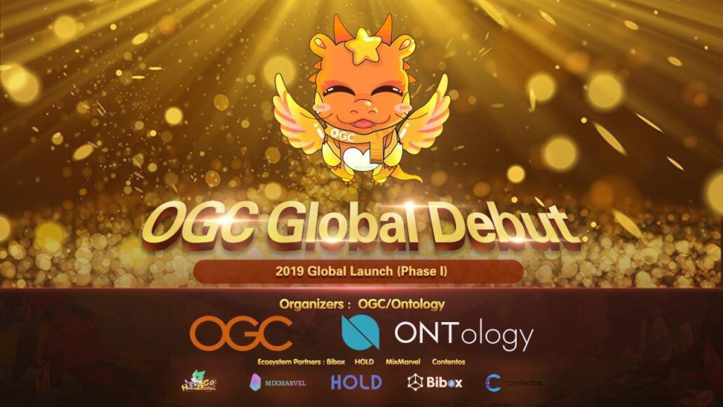 ¿Porqué prestarle atención al lanzamiento global de OGC el próximo 28 de enero?