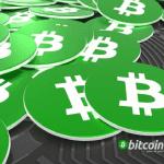 bitcoin cash adopción