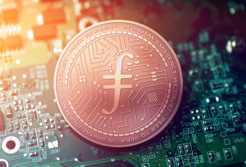 Proyecto Filecoin: el almacenamiento en la nube se muda a blockchain