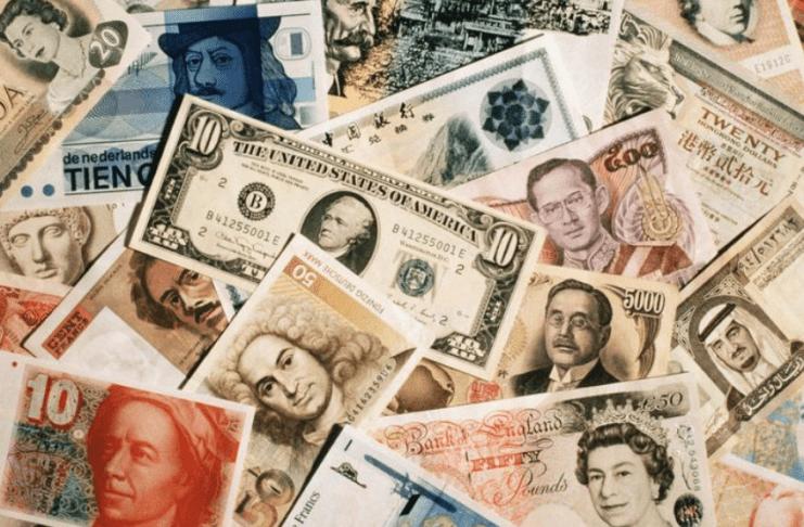 el dinero y las criptomonedas