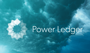 power ledger es energía