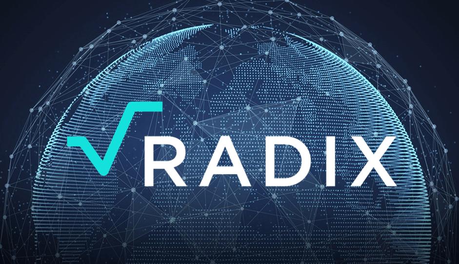 El sucesor de la tecnología Blockchain ya tiene nombre: Radix