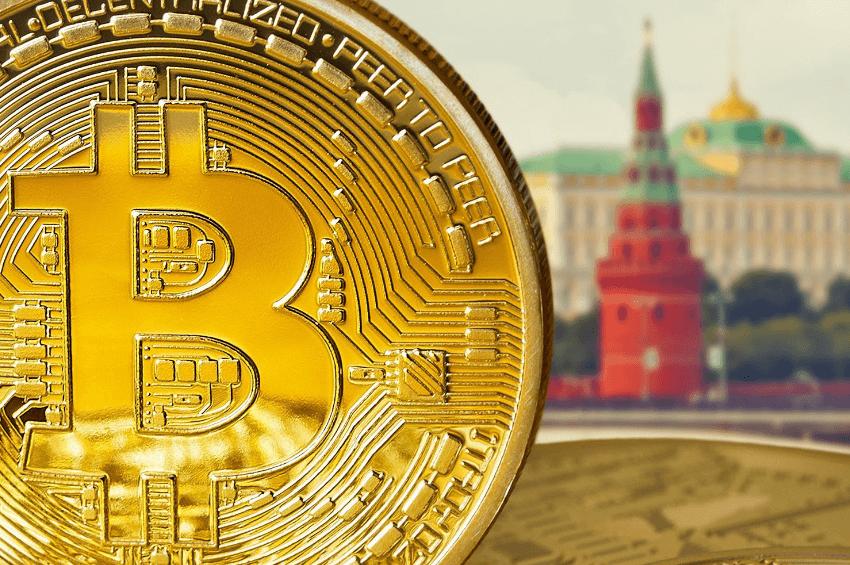 Bitcoin toma Moscú: Rusia invertirá miles de millones de US$ en BTC comenzando 2019
