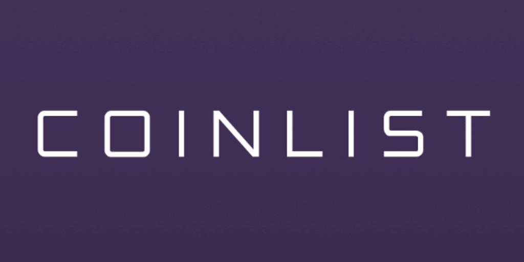 logo de CoinList