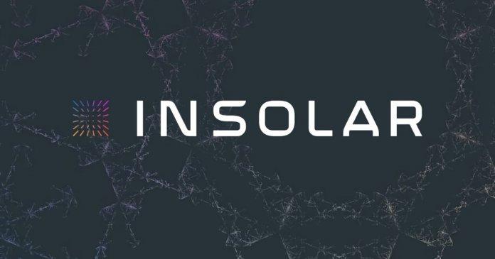 Logo Insolar (INS)