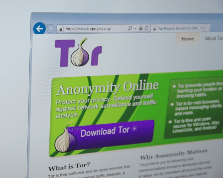 ¿Donar al proyecto Tor? Hágalo con las 9 criptomonedas aceptadas