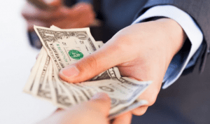 enviar dinero por blockchain