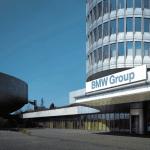 BMW anfitrion de MOBI