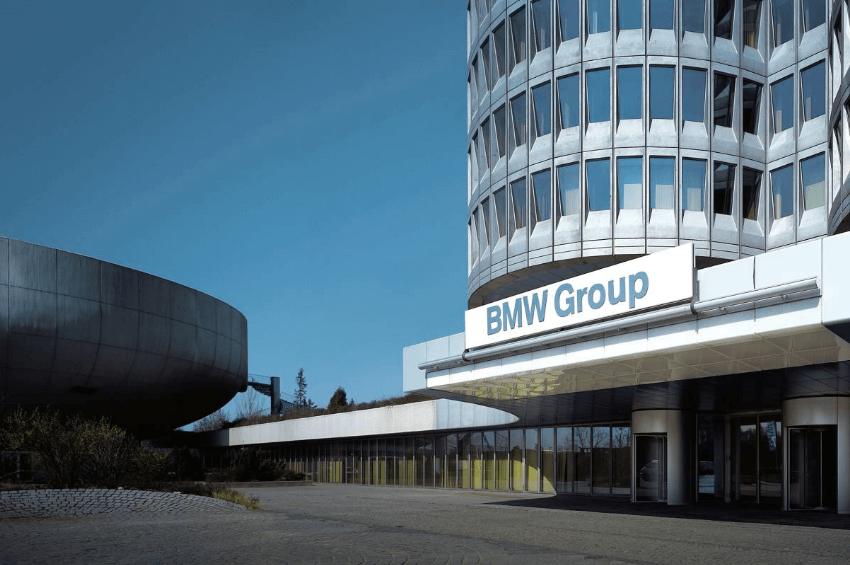 BMW fue anfitrión del Primer Encuentro Europeo de la MOBI: Iniciativa Blockchain Abierta para la Movilidad