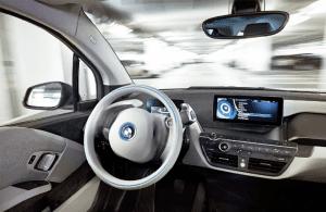 tecnología BMW