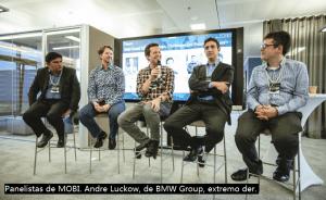 MOBI en BMW Munich