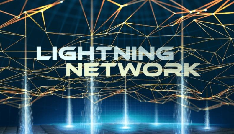 la red Relámpago de Bitcoin