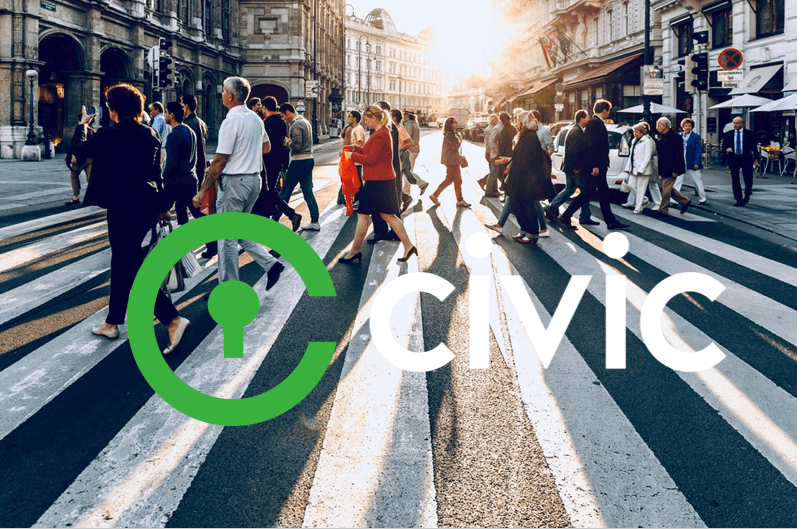 Civic Coin (CVC): tu identidad digital segura en blockchain