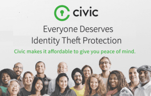 proteccion de id Civic