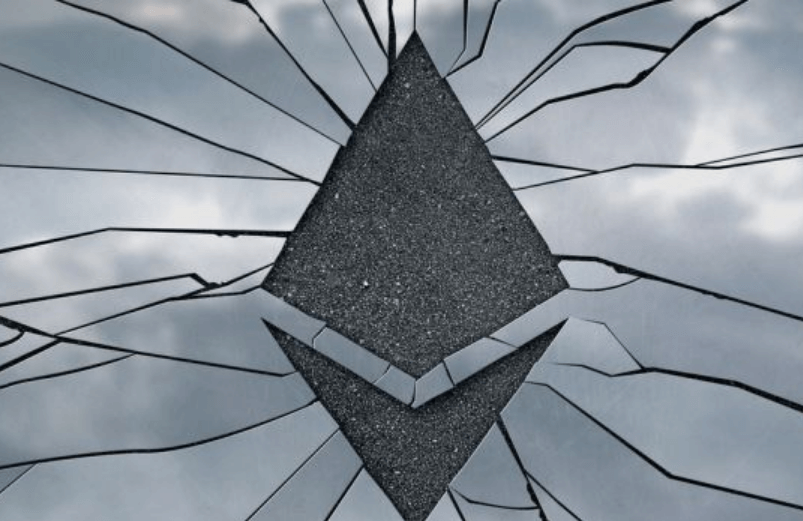 Ethereum no cumplió expectativas de escalabilidad en el 2018, según CoinShares
