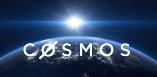 cosmos red de blockchains
