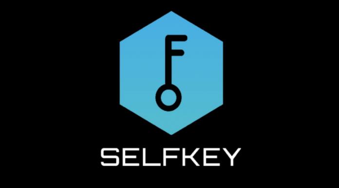criptomoneda SelfKey