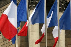 blockchain y justicia francesa