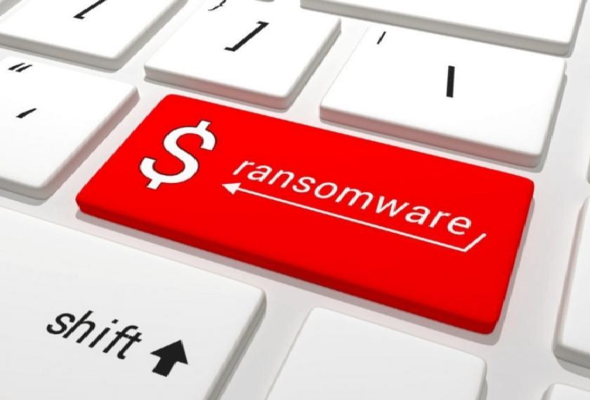 ¿Víctima del ransomware?  Fabian Wosar puede ayudarte a recuperar tus datos