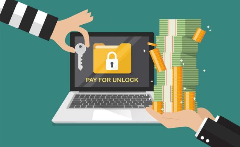 pagar robo de datos
