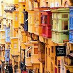 Malta blockchain